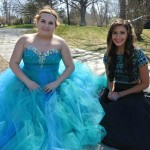 Bethany Rogers - Prom 2015