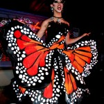 Theater costume - Butterfly