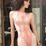 Couture bathing suit (Alkan Emin Photography)