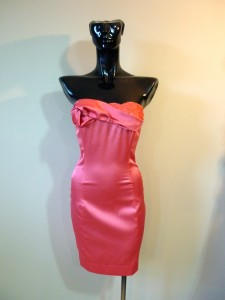 RTWC17 - satin & sequin, 325$