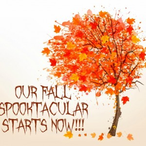 Fall Promotion